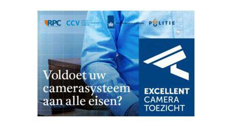 Nu aanvragen: gratis scan camerasysteem