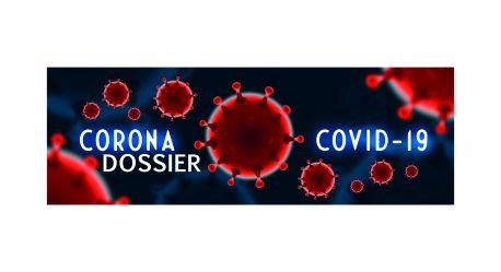 Corona Dossier: informatie voor ondernemers