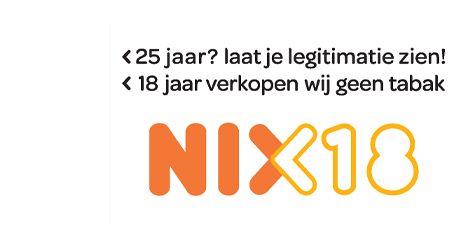 Alles wat u moet weten over NIX18