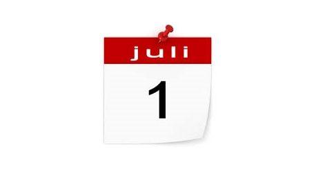 Wijziging ontslagregels per 1 juli