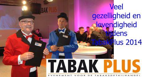 TabakPlus Evenement