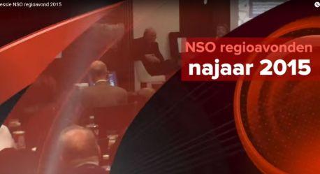 Imrpessie NSO regioavonden najaar 2015